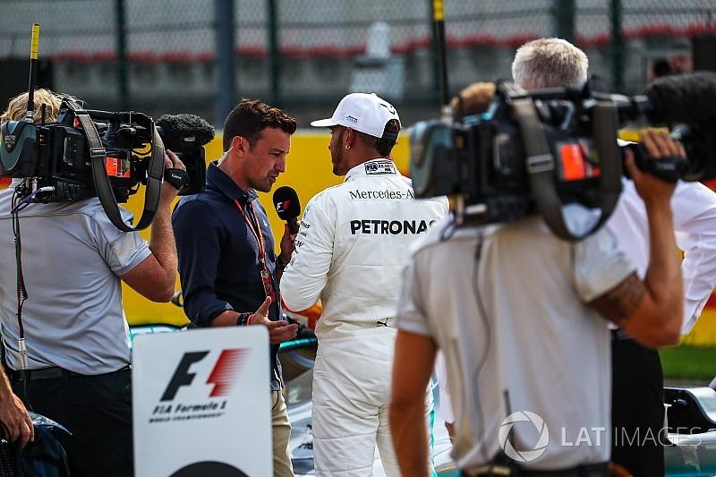 Amerika'da F1'in yeni yayıncısı ESPN olacak