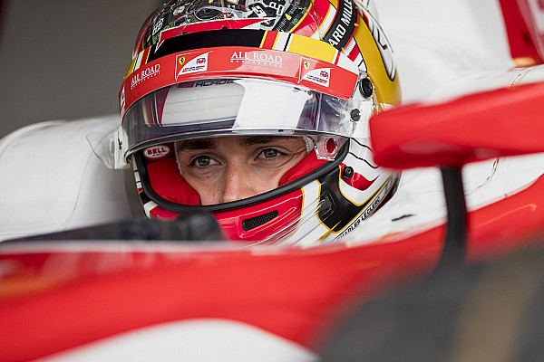 Formule 1 Actualités Charles Leclerc va disputer des EL1 avec Sauber