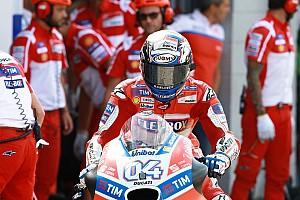 MotoGP Hasil Klasemen pembalap setelah MotoGP Inggris