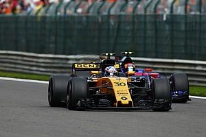 Fórmula 1 Noticias Palmer cree que Alonso debe ser sancionado tras el GP de Bélgica