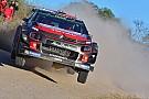 WRC 【WRC】クリス・ミーク、アルゼンチンで