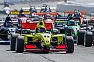 General Mazda to support Formula Car Challenge