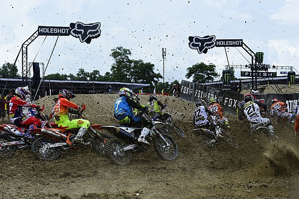 Kroser dukung pembatalan Race 2 MXGP Indonesia