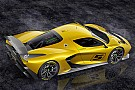 Emerson Fittipaldi unveils new EF7 track day supercar