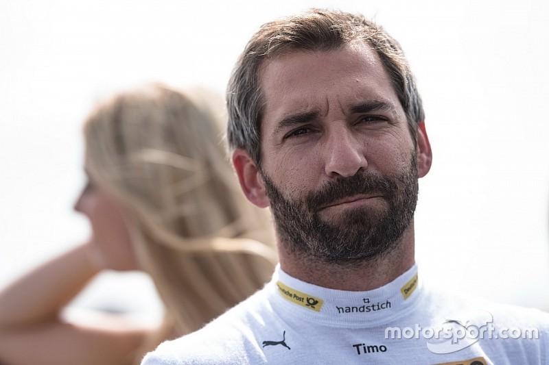 "Glock accuse Audi de ""manipuler les courses"""