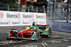 Formel E Rennbericht Formel E in Montreal: Titel-Showdown nach Sieg für Lucas di Grassi