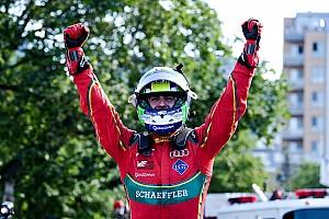 Fórmula E Conteúdo especial De promessa a campeão: a carreira de Di Grassi em imagens