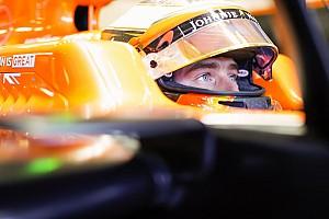 Вандорн: Із нетерпінням чекаю першого домашнього Гран Прі в Ф1