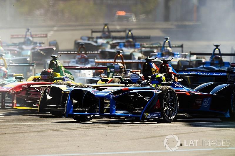 Ufficializzato il calendario 2017-2018 della Formula E