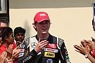 F3 Europe Newey leads ultra-close second F3 test day
