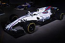 Формула 1 У Williams вперше показали FW40 «живцем»