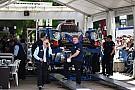 Le Mans Diskalifiye edilen Rebellion LMP2 ekibi Le Mans podyumunu kaybetti