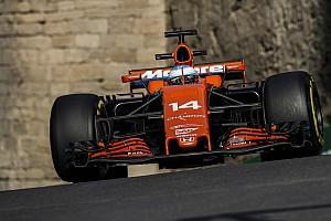 【F1】ホンダ「新型エンジン