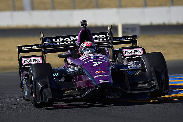 Schmidt in talks with Shank, Harvey for part-time 2018 IndyCar deal