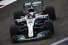 Formule 1 Les modifications qui ont revigoré Mercedes à Singapour