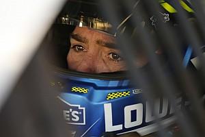 NASCAR Sprint Cup Previo El domingo podría ser un día de récord para Jimmie Johnson