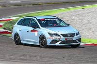 Test Seat Leon ST Cupra Cup: entry level, ma di lusso
