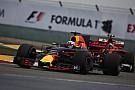 Для RBR осталась загадкой причина отставания от Mercedes и Ferrari