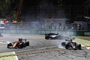 F1 Noticias de última hora Alonso: Los oficiales estaban
