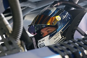 NASCAR Cup Race report Stage 2: Truex snatches lead from Larson after heated battle