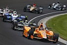 IndyCar Alonso wins Indy 500 Rookie of the Year over Jones