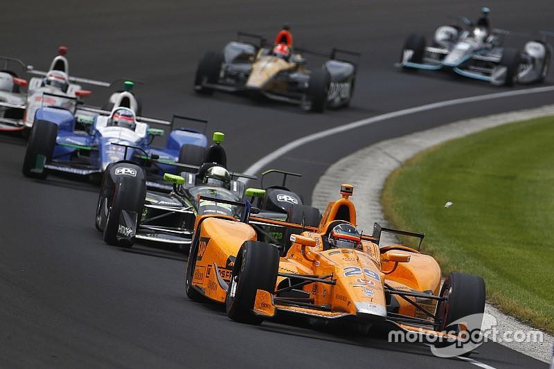 McLaren: niente Indycar nel 2019, ma c'è la possibilità di vedere Alonso alla 500 Miglia di Indianapolis