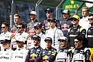 Formula 1 Hakkinen: F1 yetenek anlamında şimdiye kadarki en iyi seviyede