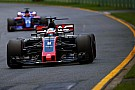 Haas F1 rivals shocked by Grosjean's top-six start