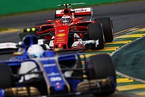 Forma-1 BRÉKING Juniorcsapatot csinálhat a Ferrari a Sauberből