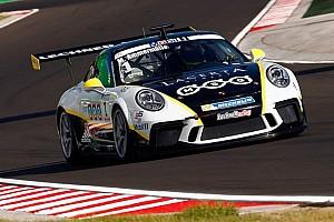 Porsche Supercup Qualifiche Michael Ammermuller ritorna in pole all'Hungaroring