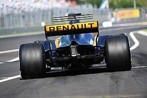 Renault erkent: te veel veranderd aan de F1-motor voor 2017