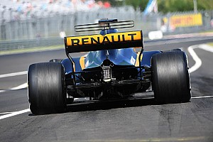 F1 Noticias de última hora Renault admite que cambiar el motor desde cero fue