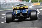 Renault admite que cambiar el motor desde cero fue