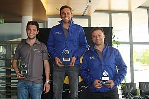 Trofei marca svizzera Gara OPC Challenge: Zimmermann leader indiscusso a Frauenfeld