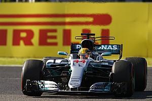 Mercedes se arriesga para el Gran Premio de México