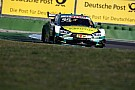 DTM DTM Hockenheim: Rockenfeller topt derde training