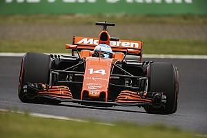 Formula 1 Ultime notizie Reprimenda per Alonso per aver ignorato le bandiere blu