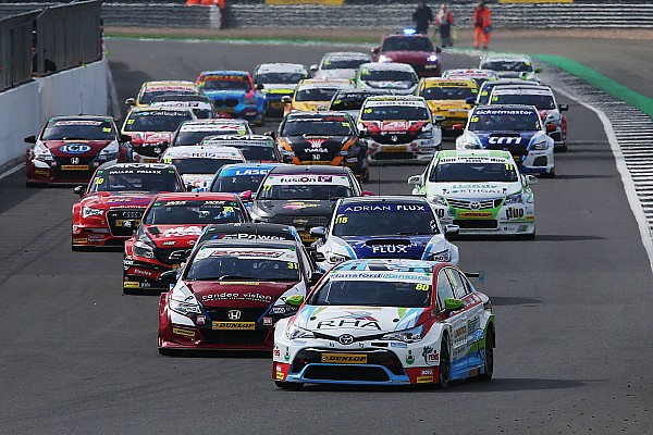 BTCC could issue more bans to deter poor driving
