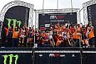 MXGP Así fue la última cita del Mundial de MXGP 2017 en Francia