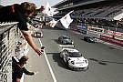 Endurance Хартли выиграл «24 часа Дубая» на Porsche