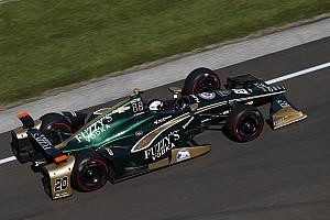 IndyCar Practice report Indy 500: Carpenter tercepat di hari ketiga latihan, Alonso naik ke-4