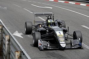 EK Formule 3 Raceverslag F3 Pau: Eriksson klopt Norris na crash Ilott