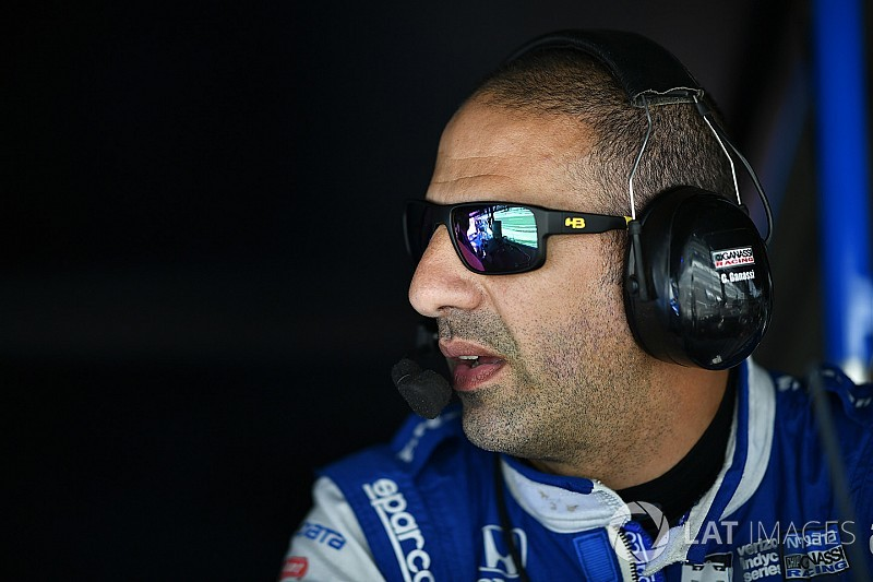 Kanaan replaces Bourdais in Ford Le Mans line-up