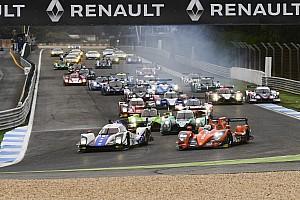 European Le Mans 速報ニュース 【ELMS】2017年エントリーリスト発表。昨年から8台減の計36台