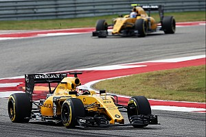 Formula 1 Special feature F1 2016 review: A tough transitional year for Renault