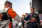 MP Motorsport-trio op jacht naar titel: