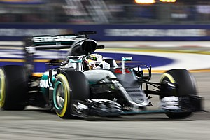 Formula 1 Commentary Opinion: The momentum myth means Hamilton is far from done