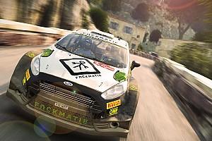 Jeux Video Actualités Test - WRC6, à fond, à fond, à fond!