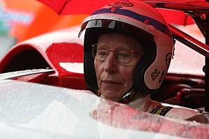Formula 1 Breaking news John Surtees dies aged 83