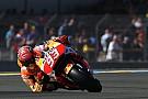 Проблемы с разгоном обещают Honda сложную гонку, уверен Маркес